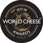 World Cheese Awards, 2016-2017: Bronze